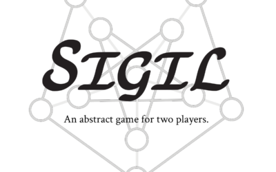 Sigil released!