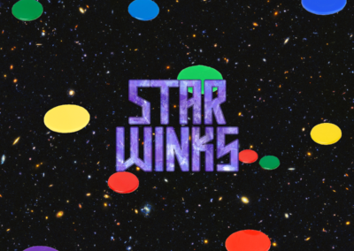 Star Winks